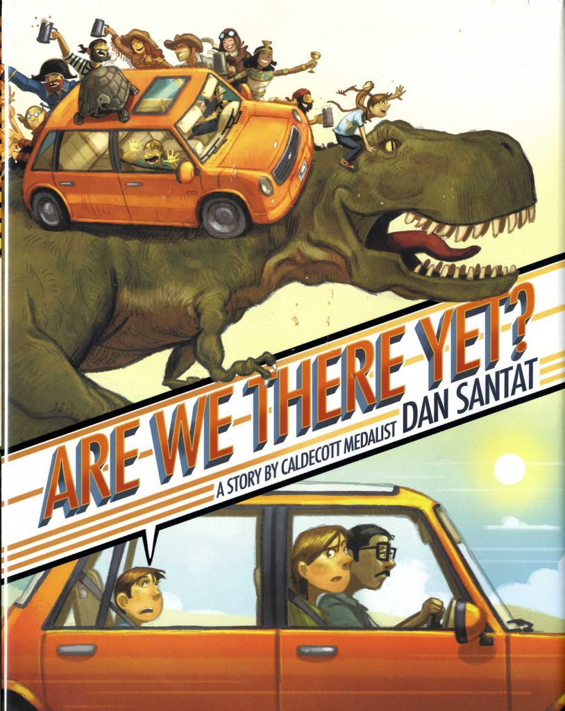 Are We There Yet Finished Cover