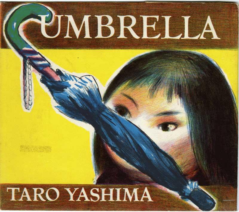 """Umbrella"" by Taro Yashima"