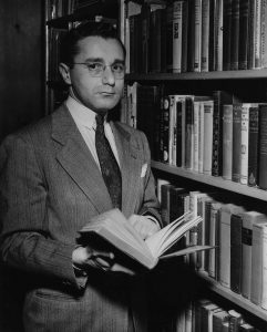 Dr. Irvin Kerlan